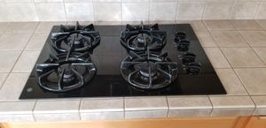 GE gas cook top for Sale in Bonney Lake, WA