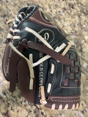 """Rawlings baseball glove LEFT HAND 9"""" for Sale in Hollywood, FL"""