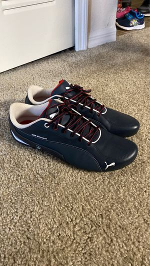 Puma BMW Motorsports shoes sz 11.5 for Sale in Orlando, FL