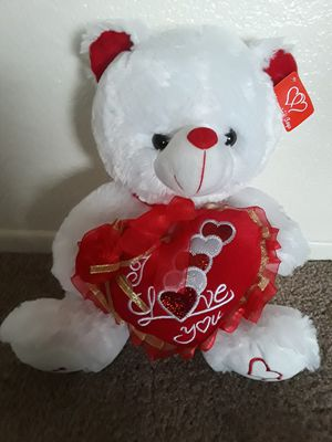 Musical Teddy Bear for Sale in Moreno Valley, CA