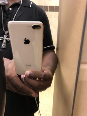iPhone 8plus for Sale in Richmond, VA