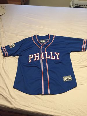 XL philly jersey for Sale in Seattle, WA