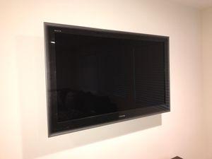 "Toshiba Regza 55"" HD TV 1080p for Sale in Menifee, CA"