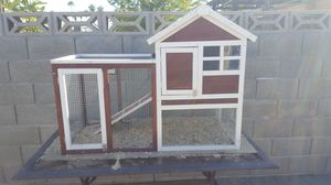 Chicken cage for Sale in Las Vegas, NV