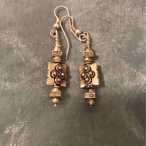 Handmade Silver Earrings for Sale in Spokane, WA