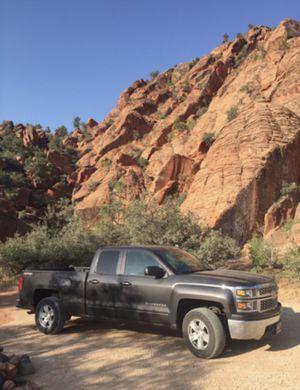 Chevy Silverado 1500 LT for Sale in Benjamin, UT