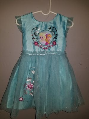 Anna Elsa Dress for Sale in Kent, WA