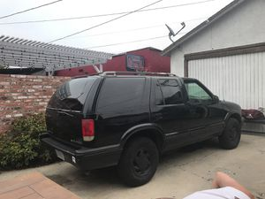 1995 Chevy blazer for Sale in Los Angeles, CA