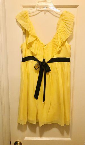 Yellow Dress for Sale in Arlington, VA