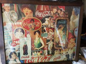 Classic coca cola for Sale in Germantown, MD