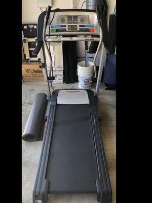 Treadmill: Pro-Form Crosswalk 3.0 XT w/ Mat for Sale in Salem, OR
