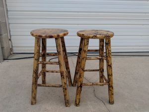 Sitting stools for Sale in Salt Lake City, UT