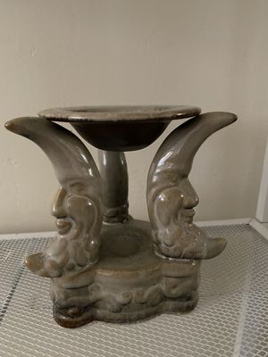 Ceramic candle holder for Sale in San Diego, CA