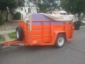 5x8 Best Trailer for sale for Sale in Pasadena, CA