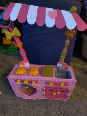 Lalaloopsy kitchen for Sale in Nuevo, CA