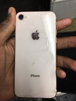iPhone 8 rose gold for Sale in Baltimore, MD