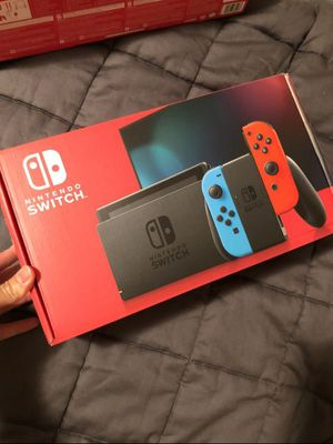 Nintendo Switch 32GB for Sale in Campbell, CA