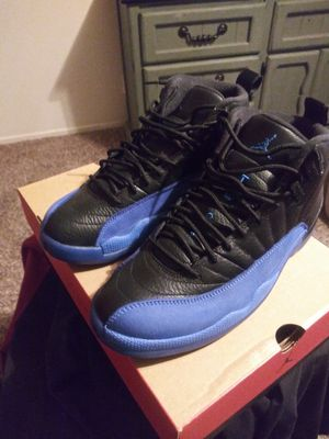 Retro 12 Size 9.5 for Sale in Colton, CA
