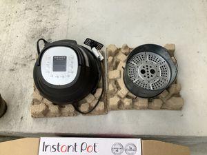 Instant Pot Air Fryer Lid for Sale in Punta Gorda, FL