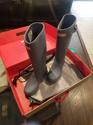 7.1/2 Brand new hunter boots for Sale in Santa Ana, CA