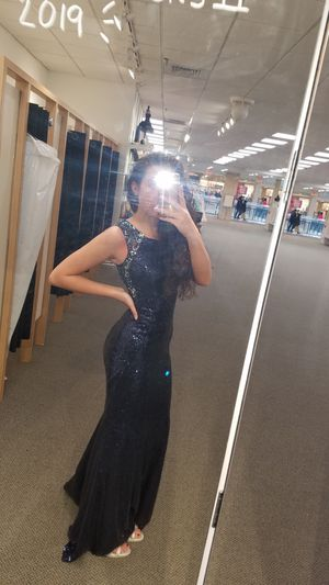Tiffany prom dress for Sale in Staten Island, NY
