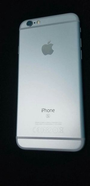 Iphone 6S, Factory Unlocked..( Almost New Condition) for Sale in Springfield, VA