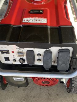 Brand New Ipower 10,000 watts Generator Only Asking $650 for Sale in La Habra,  CA