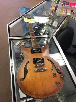 Ibanez ARTCORE SERIES AM73B Electric Guitar for Sale in Southington, CT