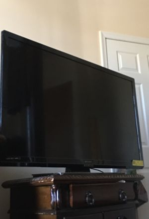 55 Inch TV .. The brand 5Merson for Sale in Washington, DC