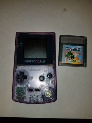 Game Boy color for Sale in Germantown, MD