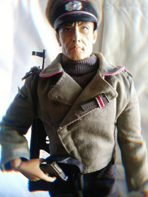 GI Joes Enemy Action Figure for Sale in Hayward, CA