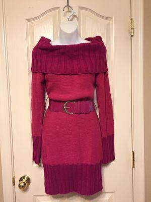 DRESS SIZE LARGE 💕💕💕💕 for Sale in Maricopa, AZ