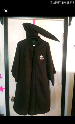 Harry Potter Slytherin Wizards Cloak for Sale in Hudson, FL