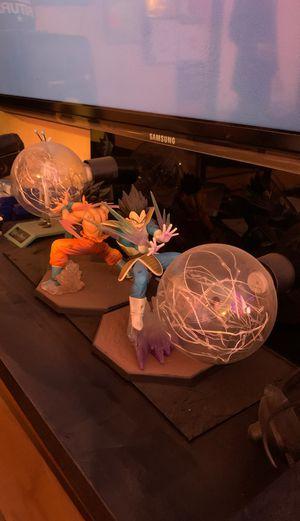 Dragon ball Z light display for Sale in La Puente, CA