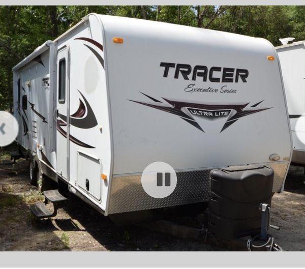 RV 2010 Tracer Travel Trailer