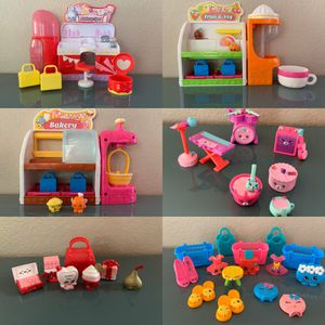 Shopkin Sets for Sale in Las Vegas, NV