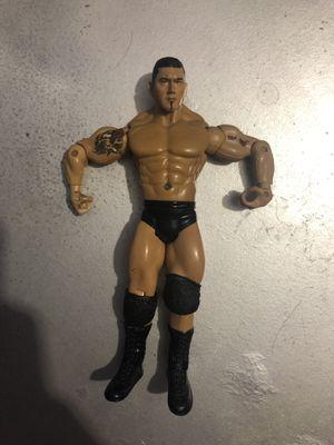 WWE Dave Batista action figure for Sale in Nashville, TN