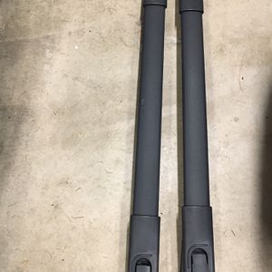 Toyota Rav 4 Roof Rack Cross Bars for Sale in Edgewood, WA