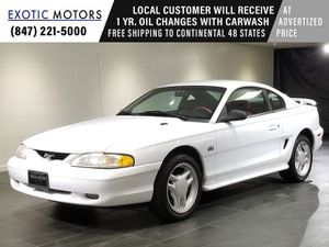 1994 Ford Mustang for Sale in Rolling Meadows, IL