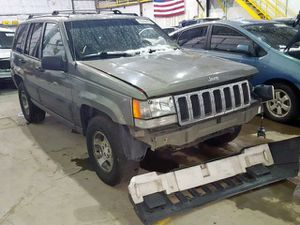 1996 Jeep Jeep Cherokee parting out for Sale in Woodland, CA