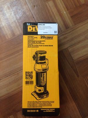 Drywall cut out tool( tool only). for Sale in Pompano Beach, FL