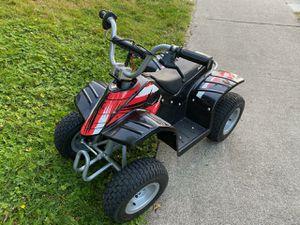 Razor electric ATV for Sale in Snohomish, WA