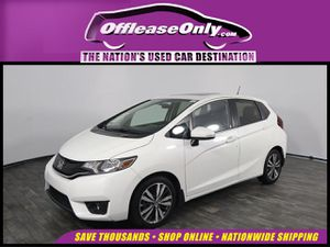 2017 Honda Fit for Sale in North Lauderdale, FL