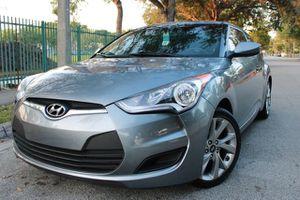 2016 Hyundai Veloster for Sale in Miami, FL