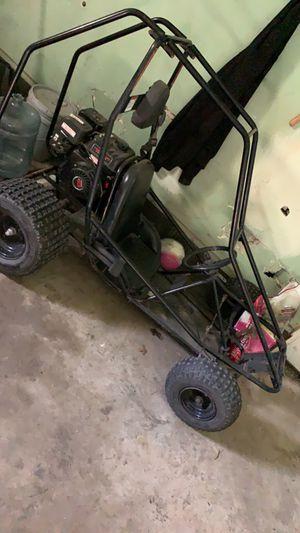 221 predator engine go kart mini motorcycle for Sale in Warren, OH