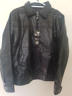 Leather Jacket for Sale in San Francisco, CA