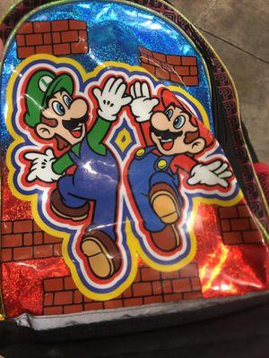 Super Nintendo backpack for Sale in South El Monte, CA