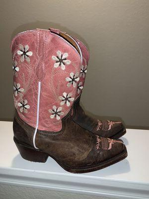Veretta Girls Boots for Sale in Missouri City, TX