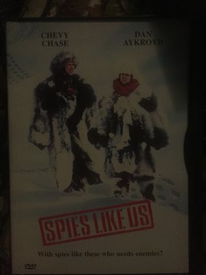 Spies like us for Sale in Oliver Springs, TN