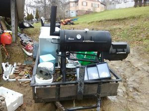 Bbq for Sale in Elkins, WV